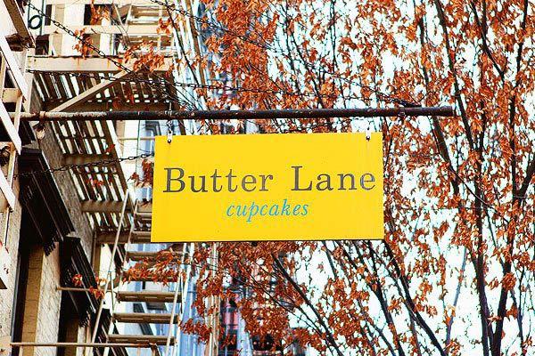 butterlane bakery