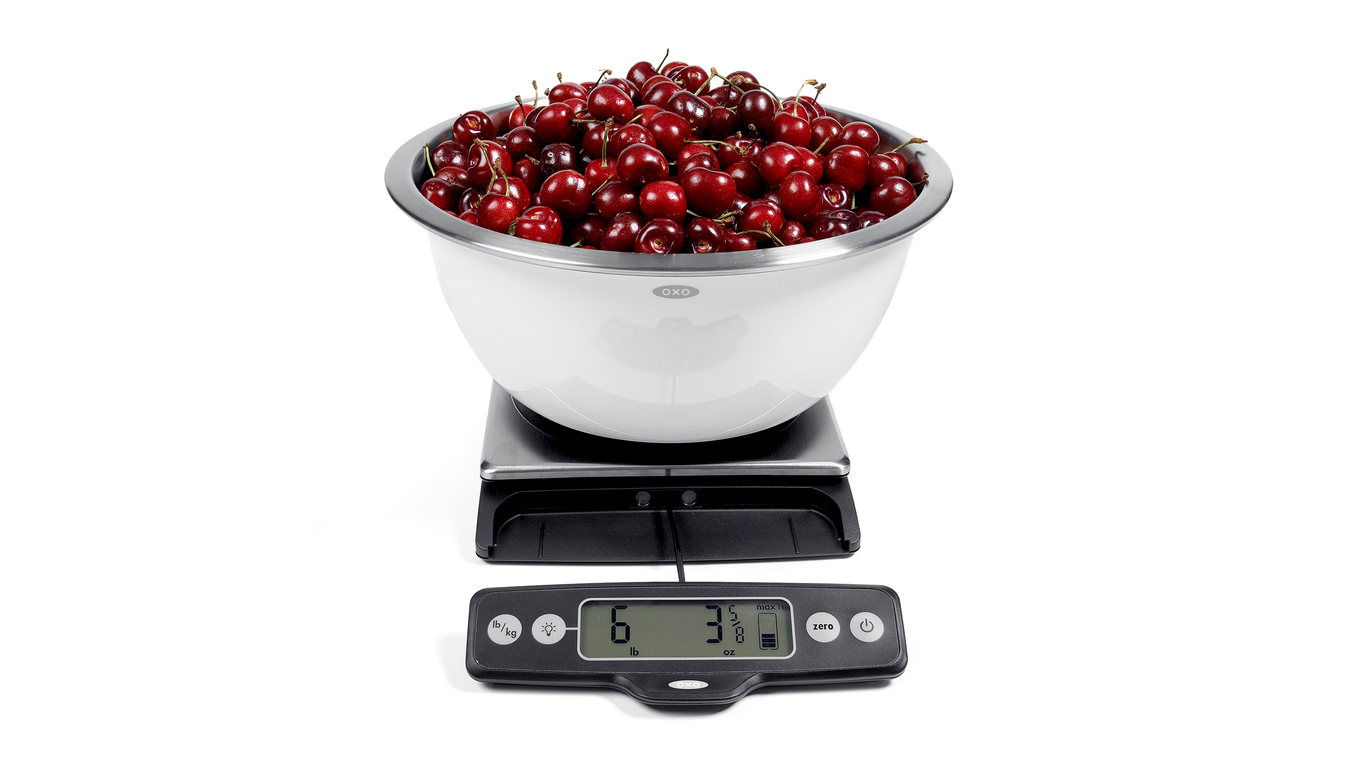 OXO Good Grips Digital Food Scale