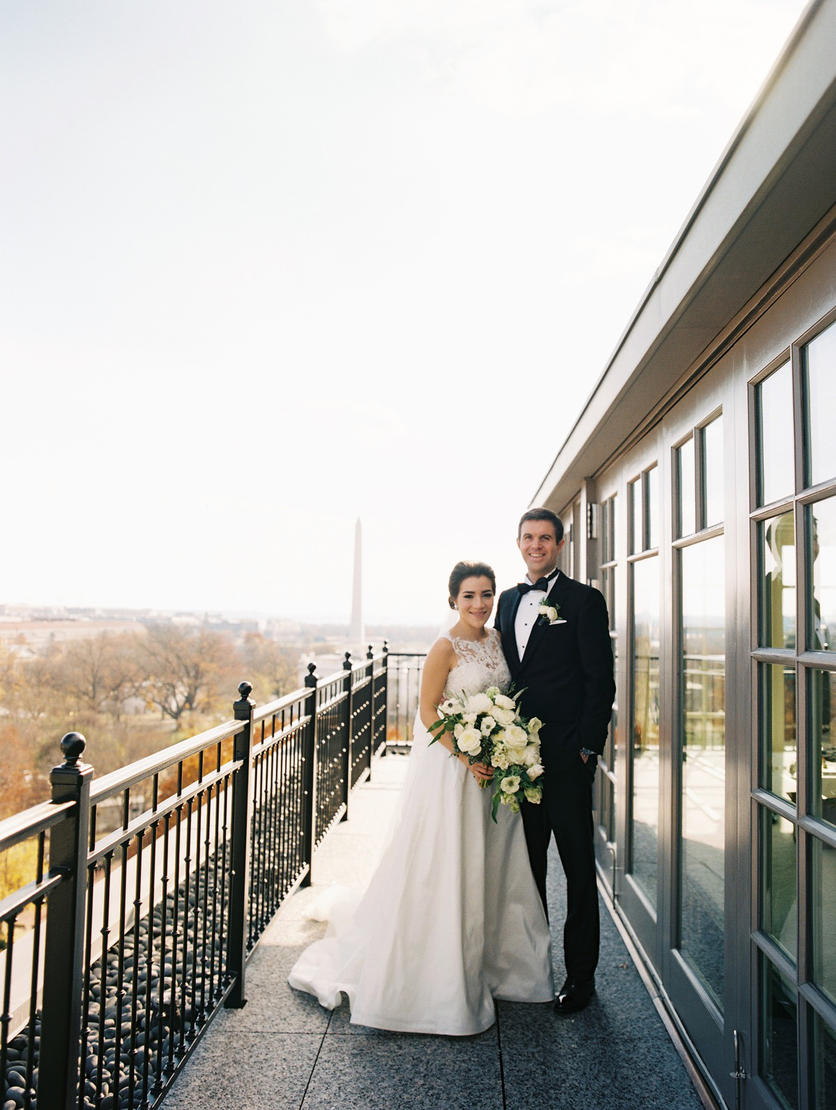 celina rob wedding virginia couple outdoor