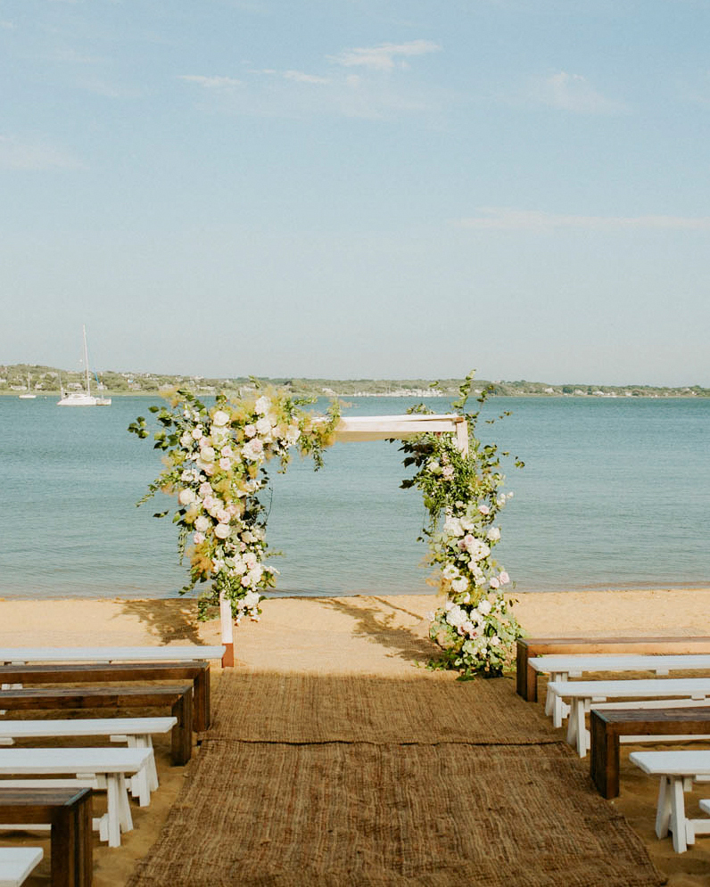 51 Beautiful Chuppahs from Jewish Weddings
