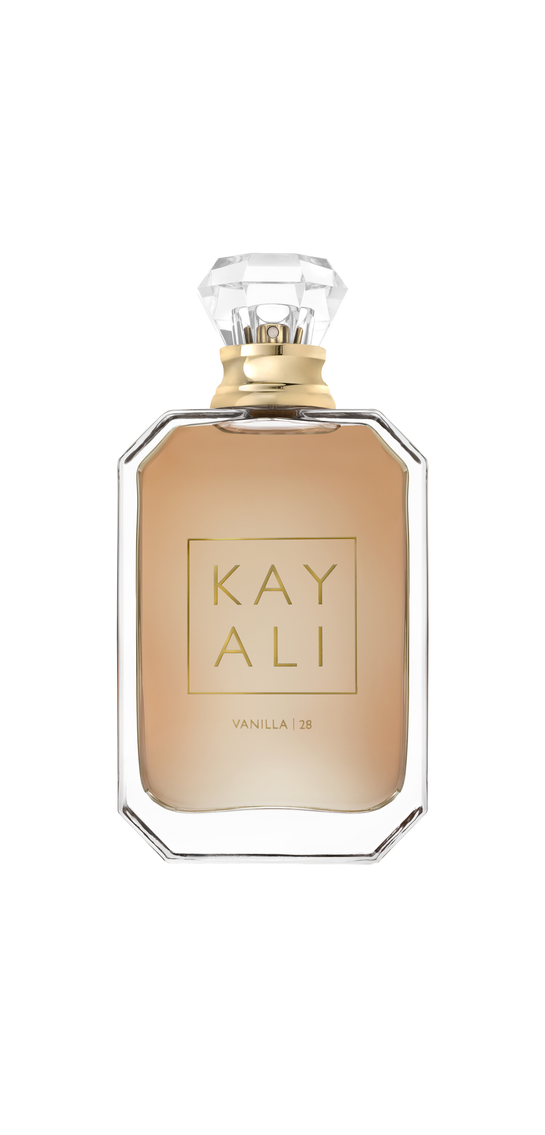 kayali vanilla winter fragrance