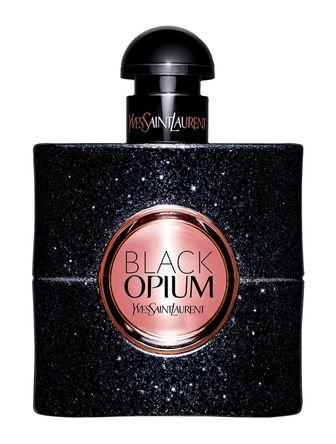 YSL Black Opium Fragrance for Winter