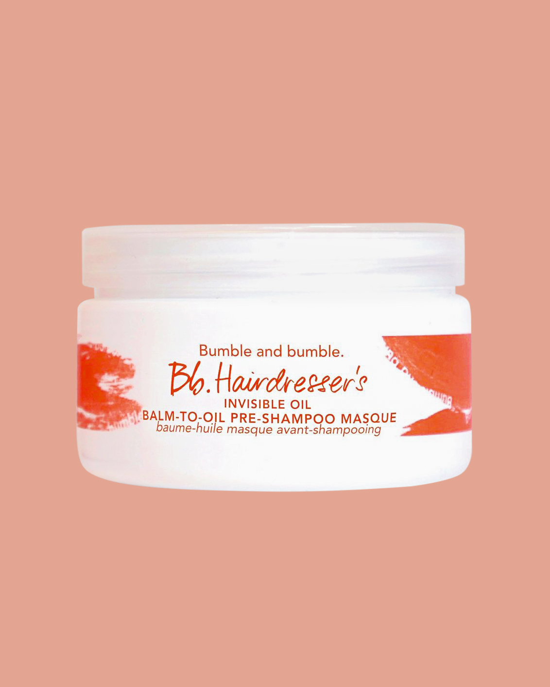 Bumble and Bumble Balm-to-Oil Pre Shampoo Masque