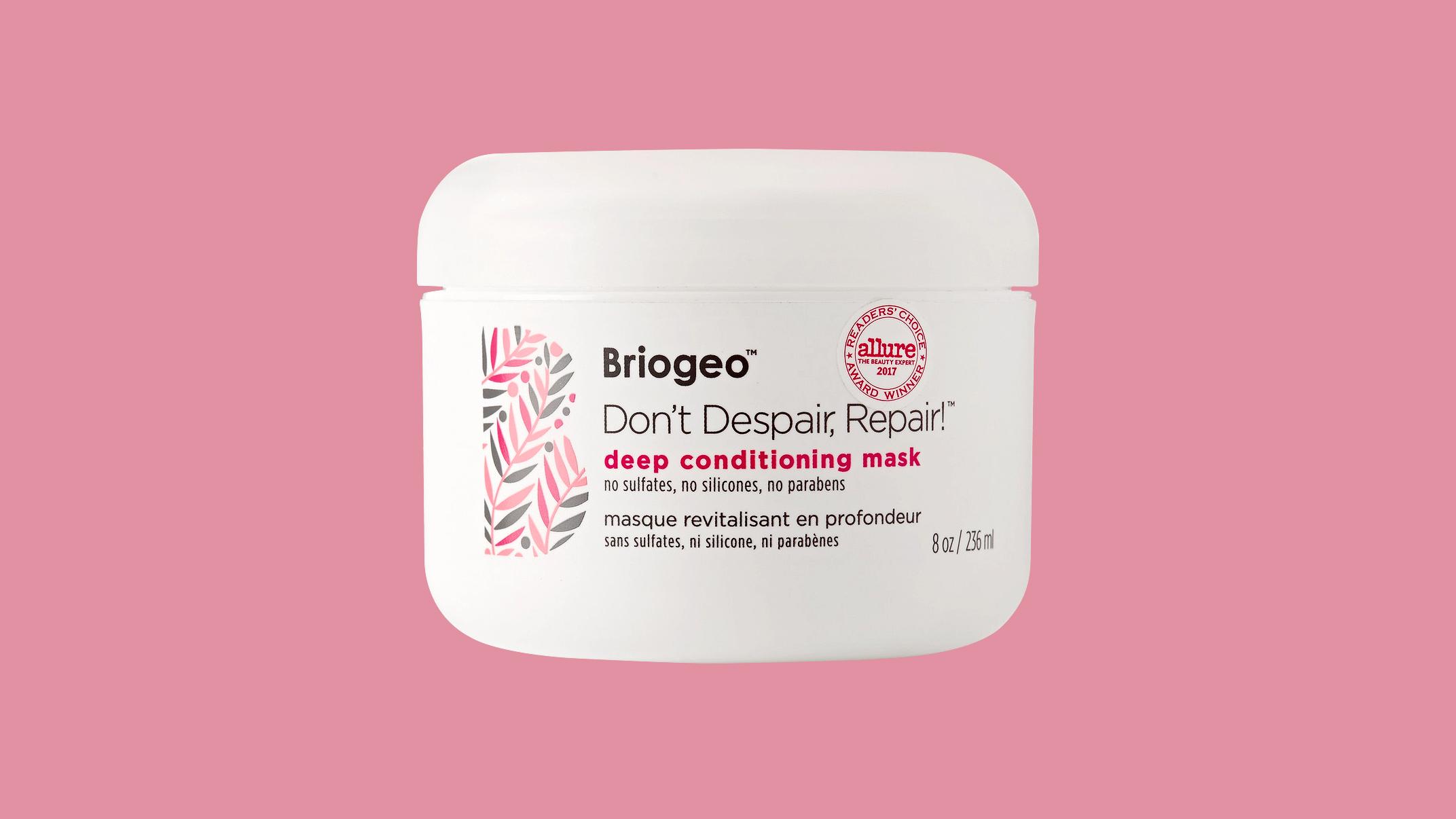 Briogeo Don't Despair, Repair! Deep Conditioning Mask