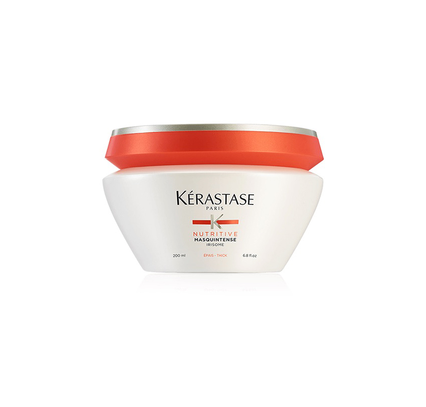hydrating hair masks kerastase