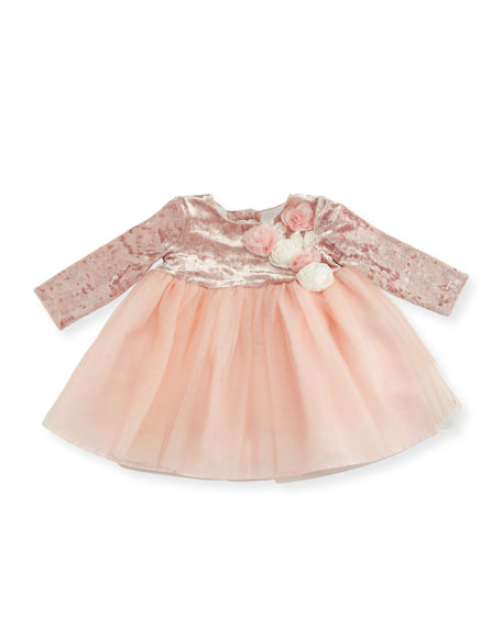 long sleeve flower girl dresses miniclasix