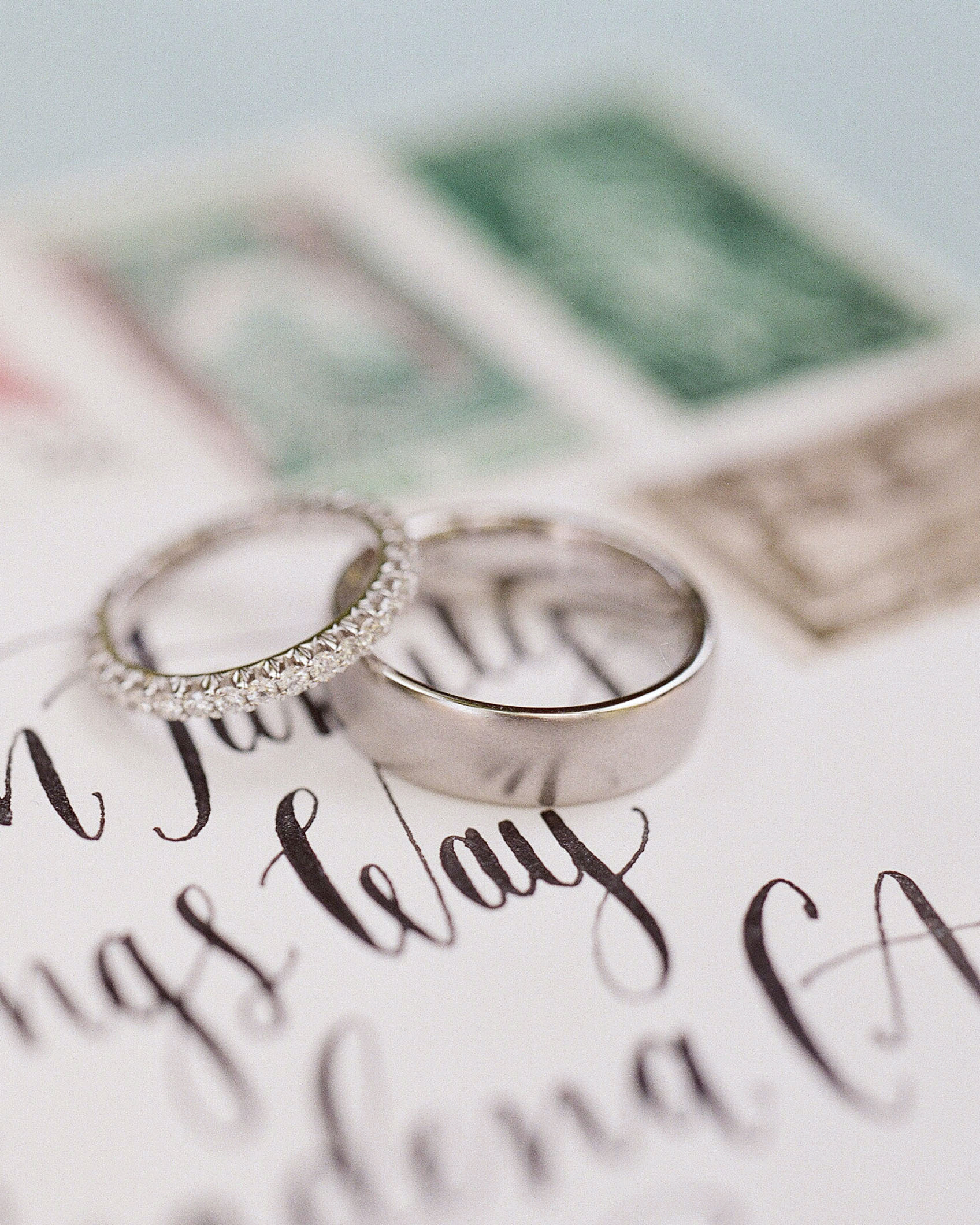 Everything You Need to Know About Having Your Wedding Band Engraved