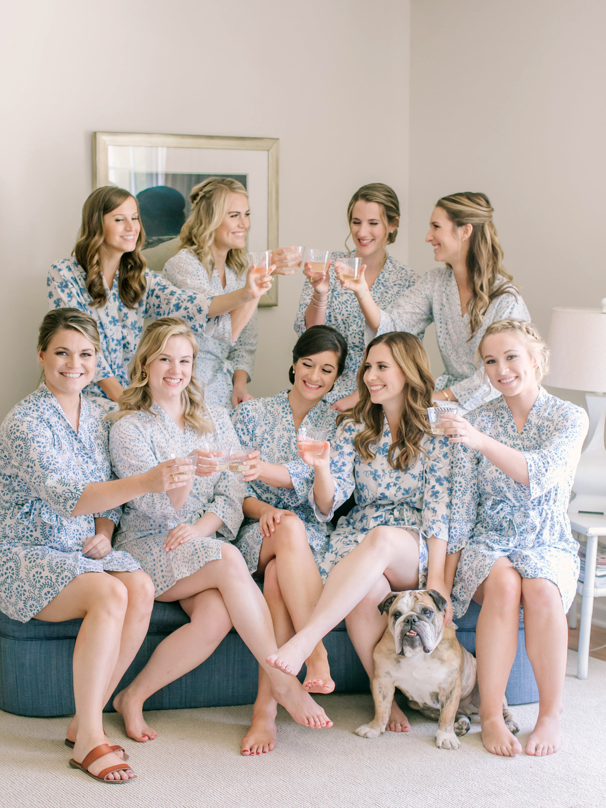 24 DIY Bridesmaids' Gifts to Craft for Your Crew