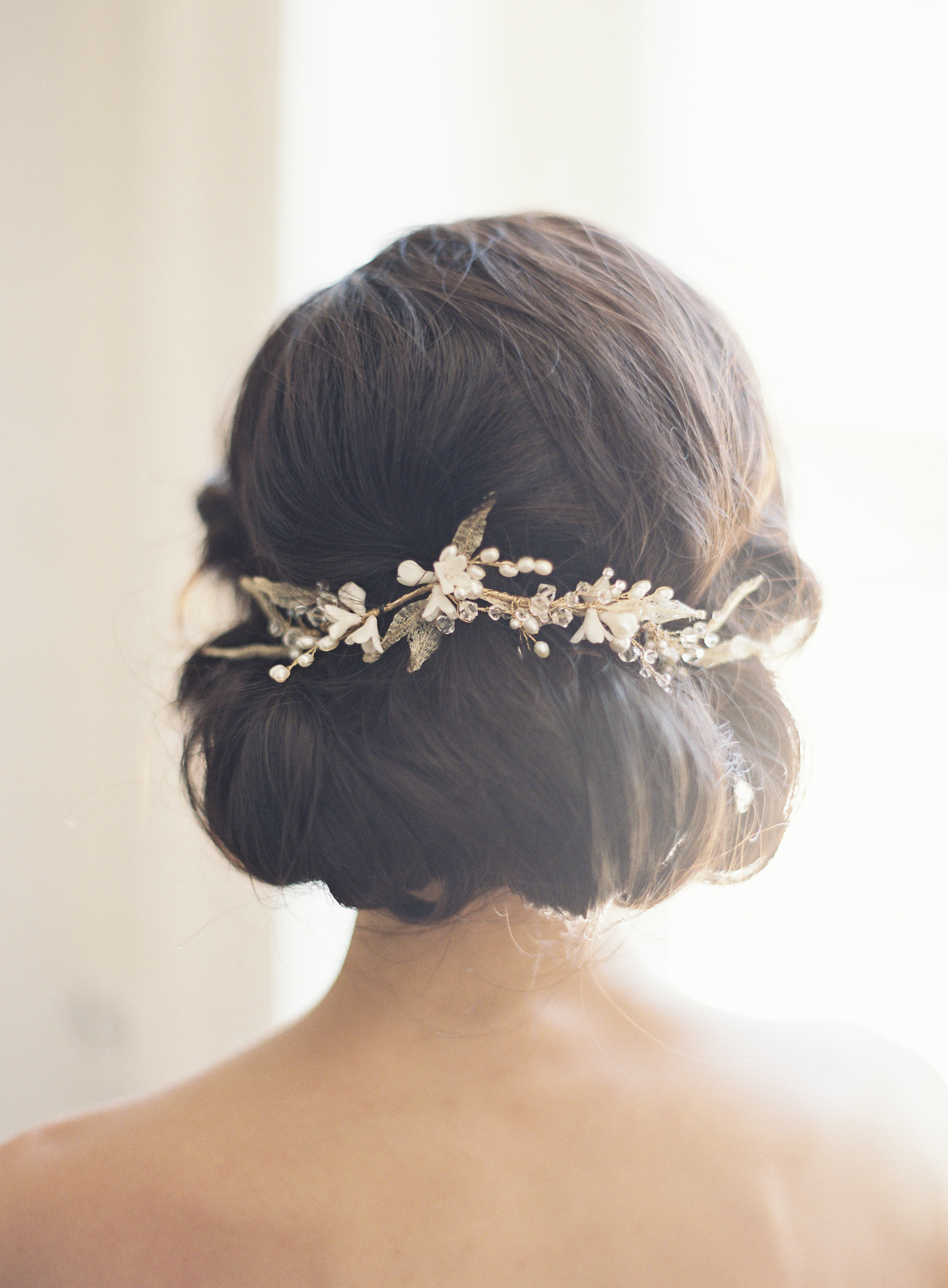 Everything You Need to Know About the Wedding Hair Trial