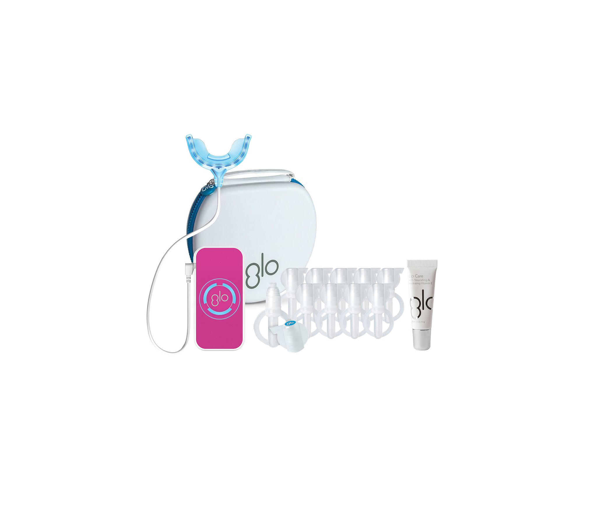 at home beauty devices glo science