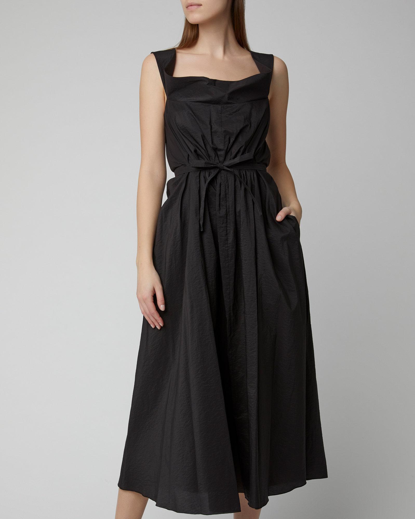 """Brock Collection """"Oliviera"""" Off-the-Shoulder Dress"""