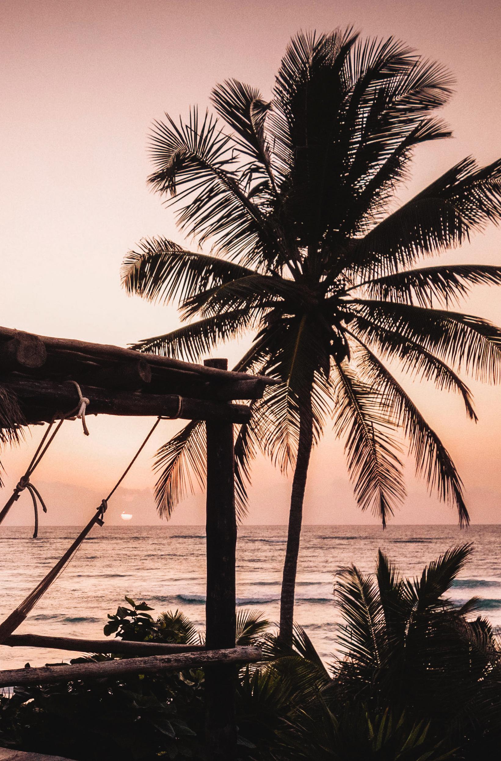 tulum bachelorette papaya playa
