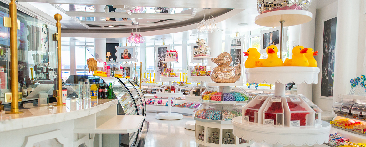 Where to Eat: Sugar Factory