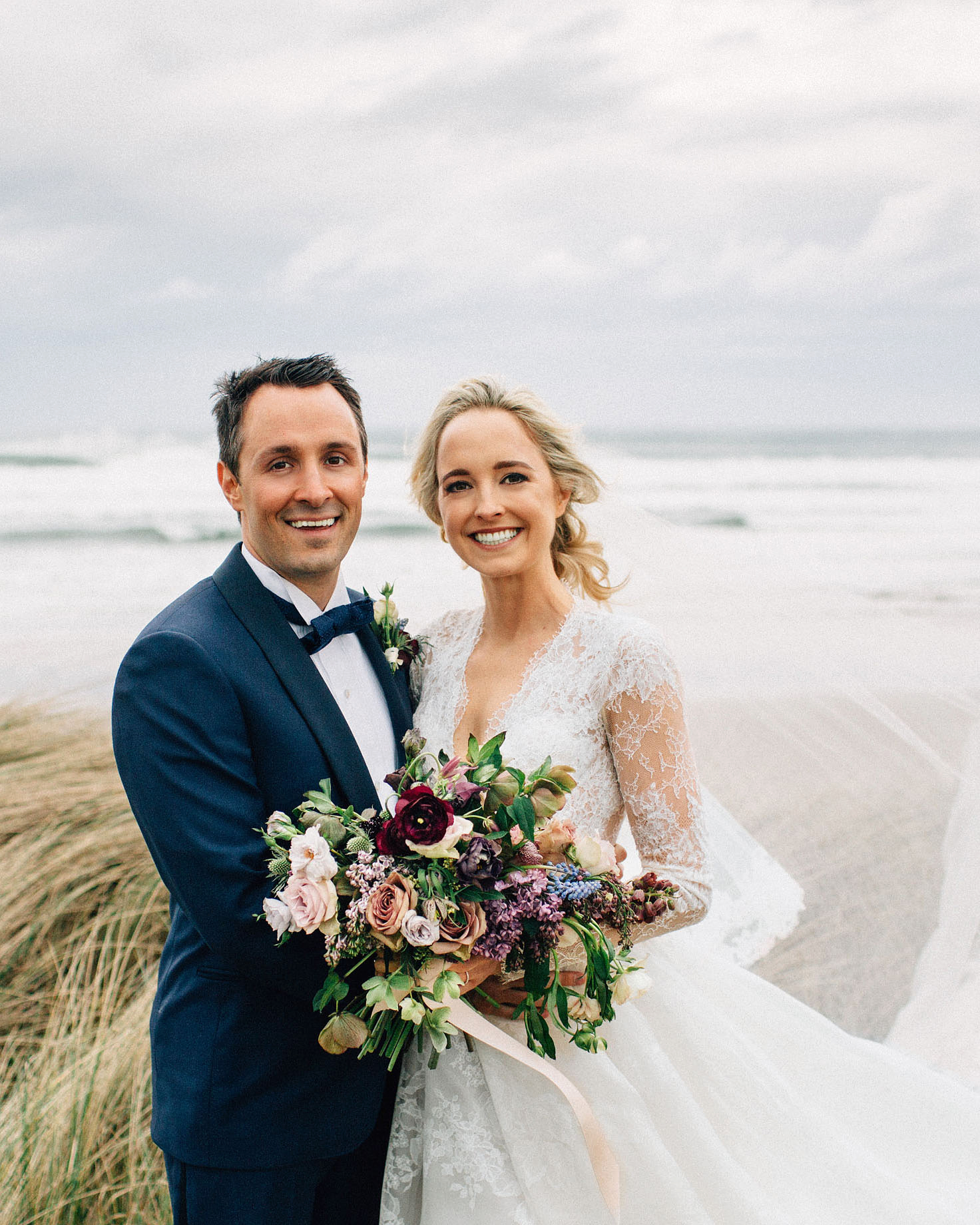 simone darren wedding ireland couple