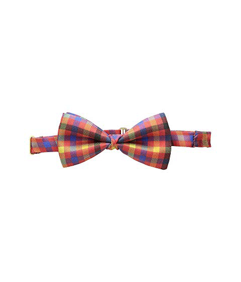 ring bearer colored striped bow tie