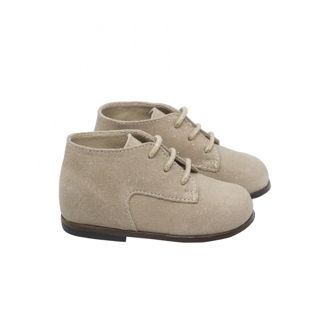 ring bearer shoes tan ankle boots