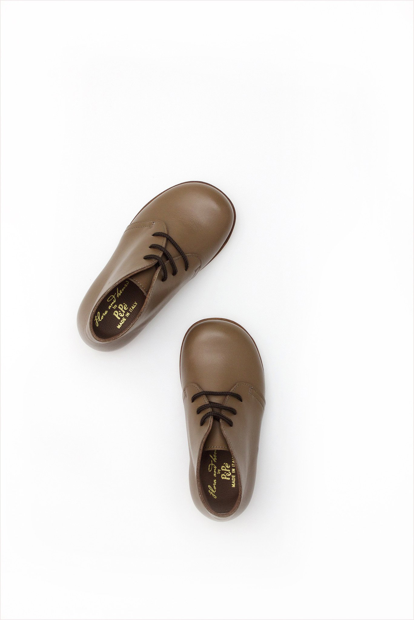 ring bearer shoes brown leather brooklyn boots