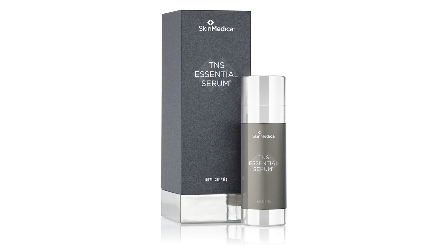 "SkinMedia ""TNS Essential Serum"