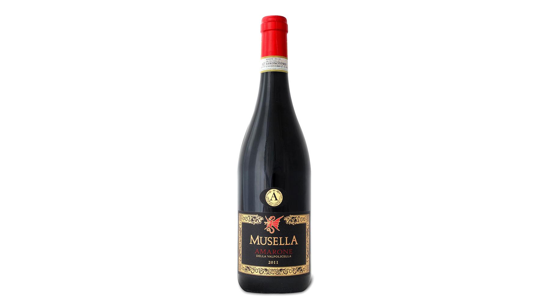 special occasion wines musella amarone