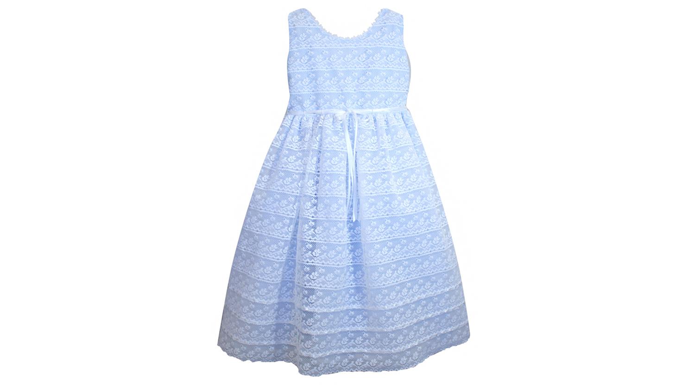 "Isabel Garreton ""Illusion"" Sleeveless Dress"