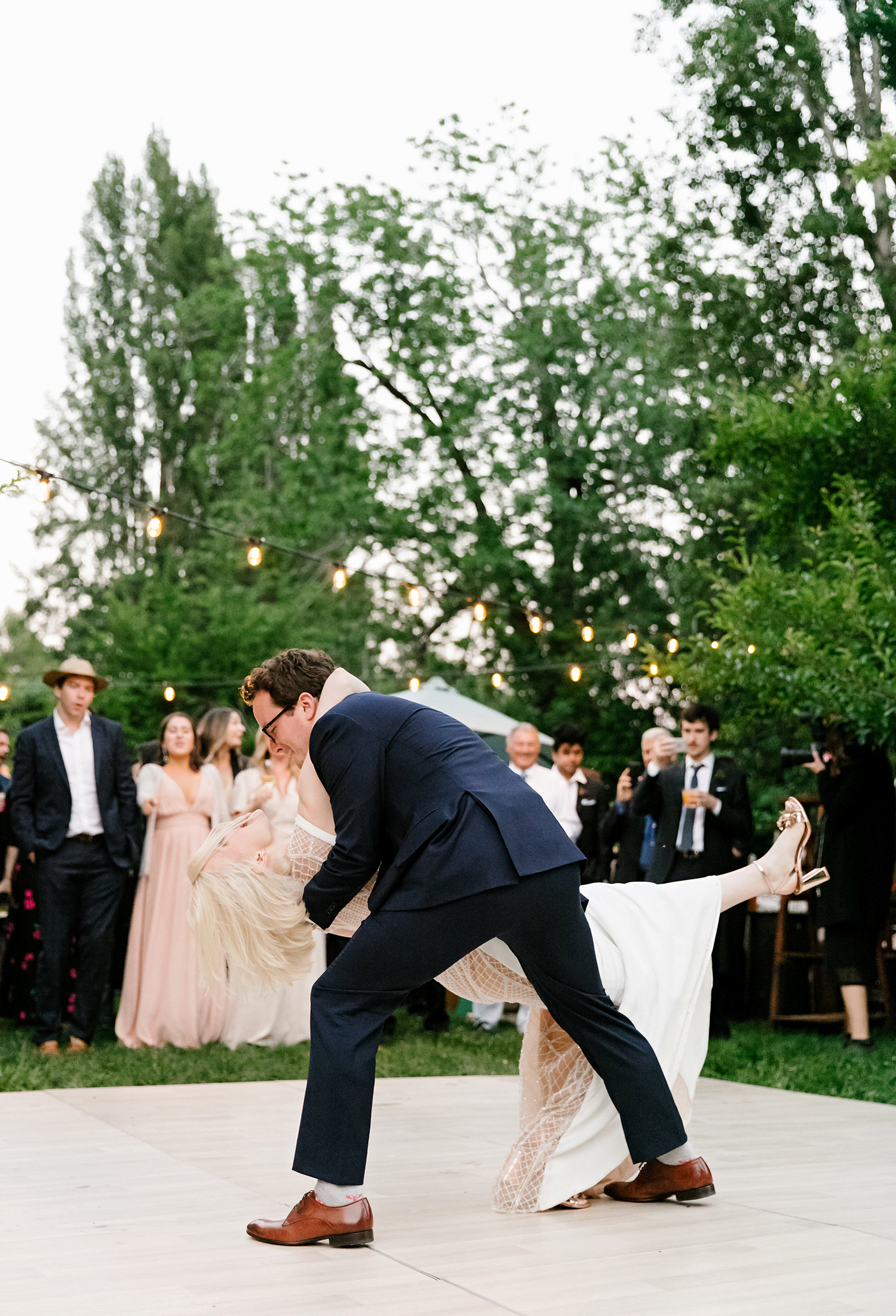 The Top 3 Reasons Why Couples Avoid First Dance Lessons—And Why They Shouldn't Stop You