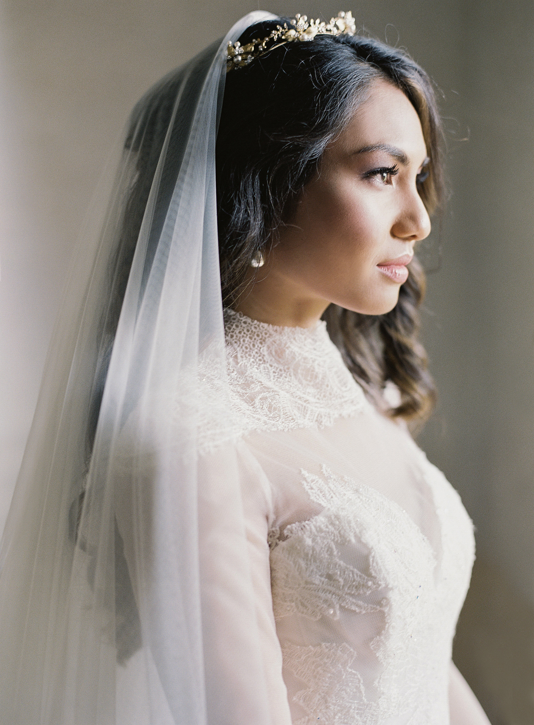 Why Every Bride-to-Be Should Consider Ditching the Outdated  Skin Type  Theory