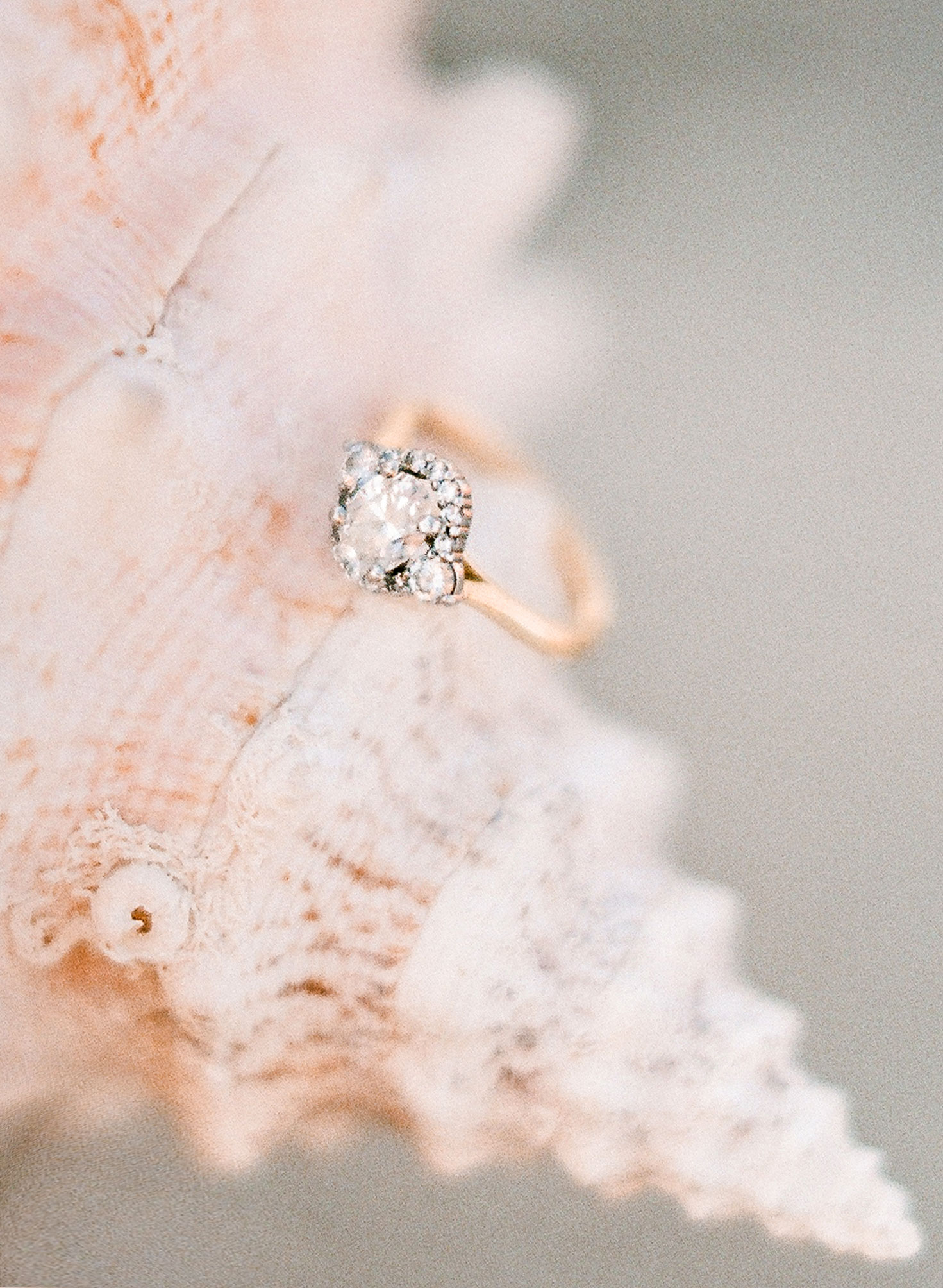 Should You Bring Your Engagement Ring on Your Honeymoon?