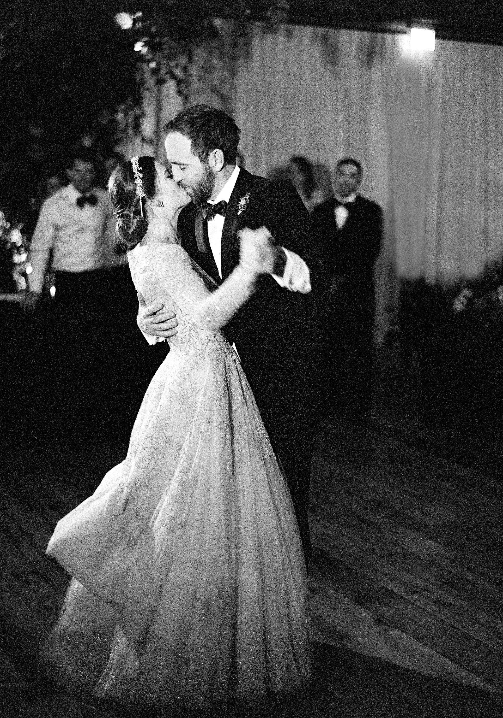 Classic First Dance Songs That'll Resonate with All of Your Wedding Guests