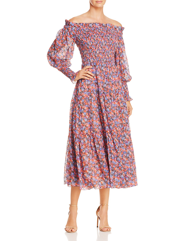 "Rebecca Taylor ""Cosmic"" Dress"