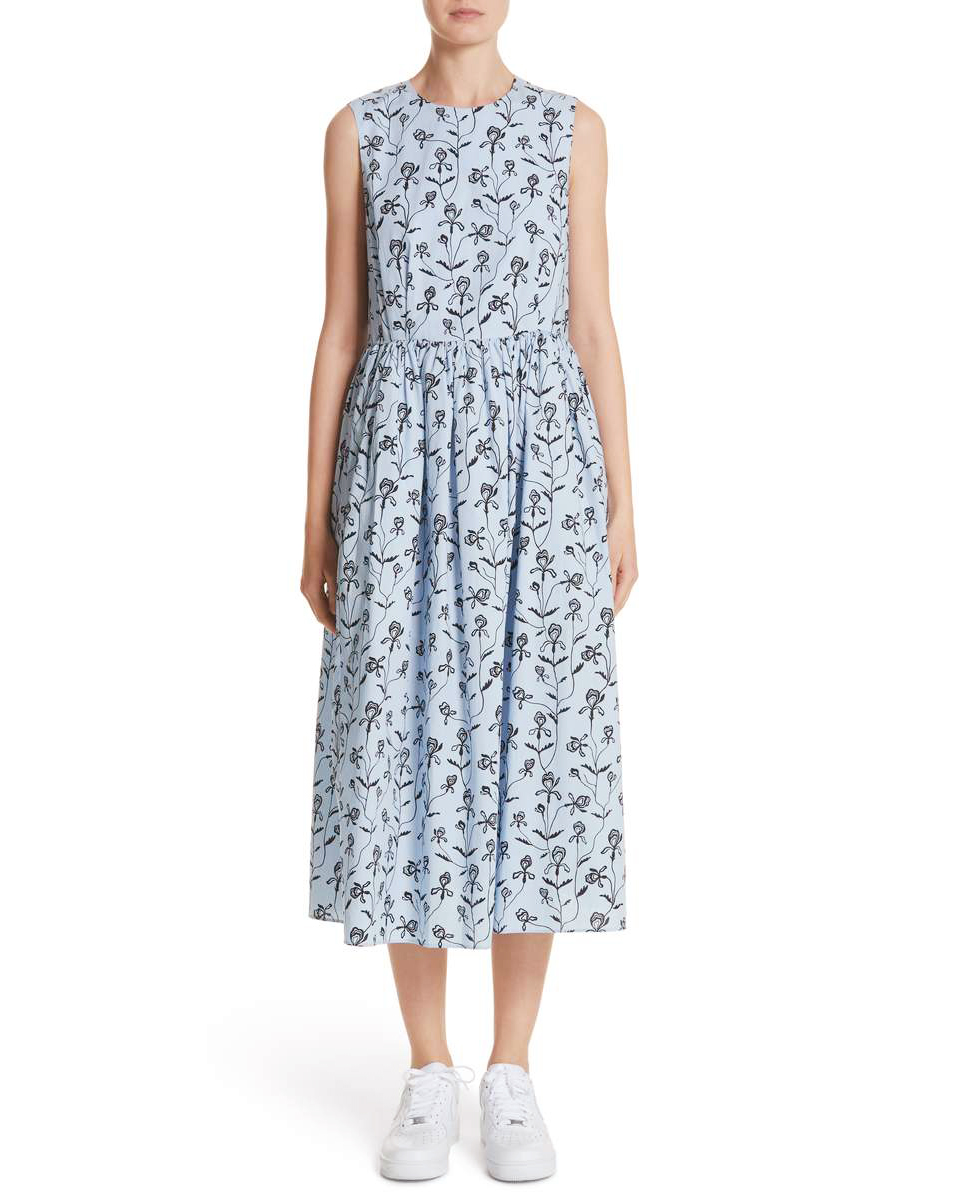 Sofie d'Hoore Sleeveless Dress