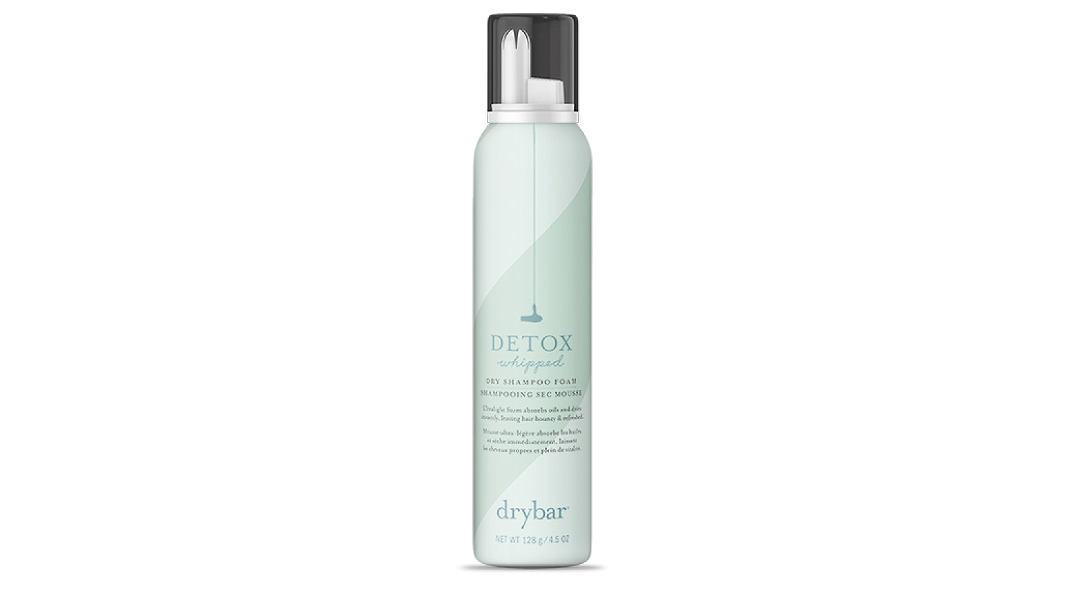 beauty product drybar dry shampoo