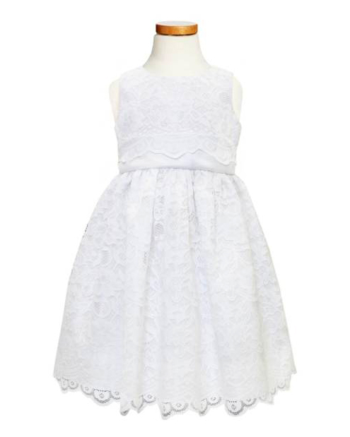 lace flower girl dresses ci castro