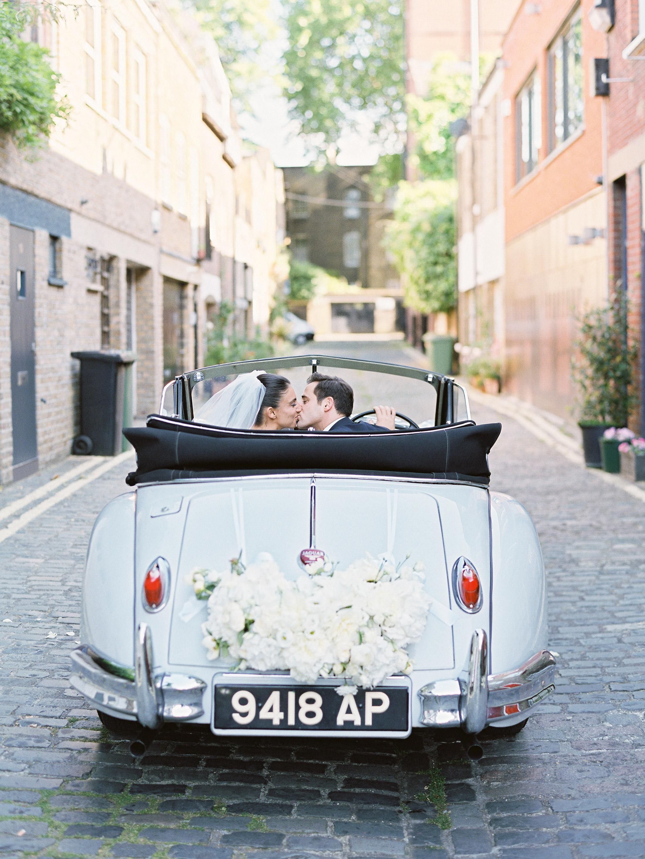 When Should You Depart for Your Honeymoon?