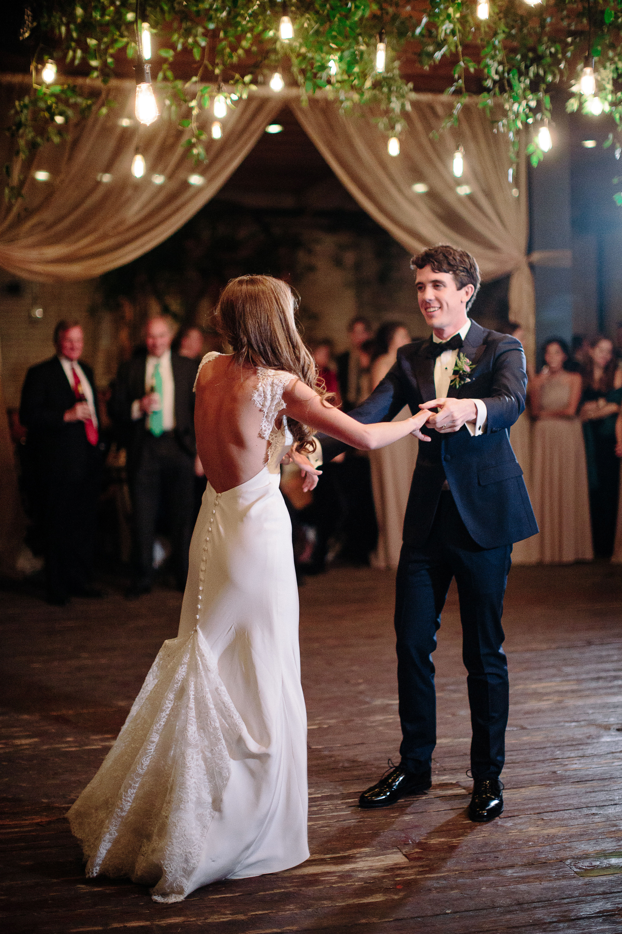 Every Wedding Dance You Should Consider for Your Reception