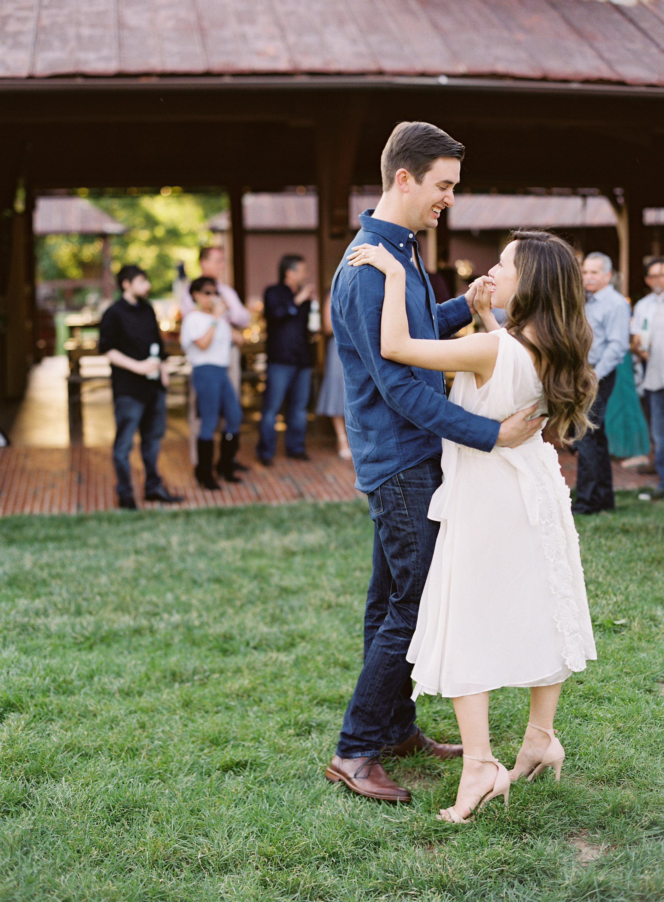 4 Alternatives to the Traditional Rehearsal Dinner