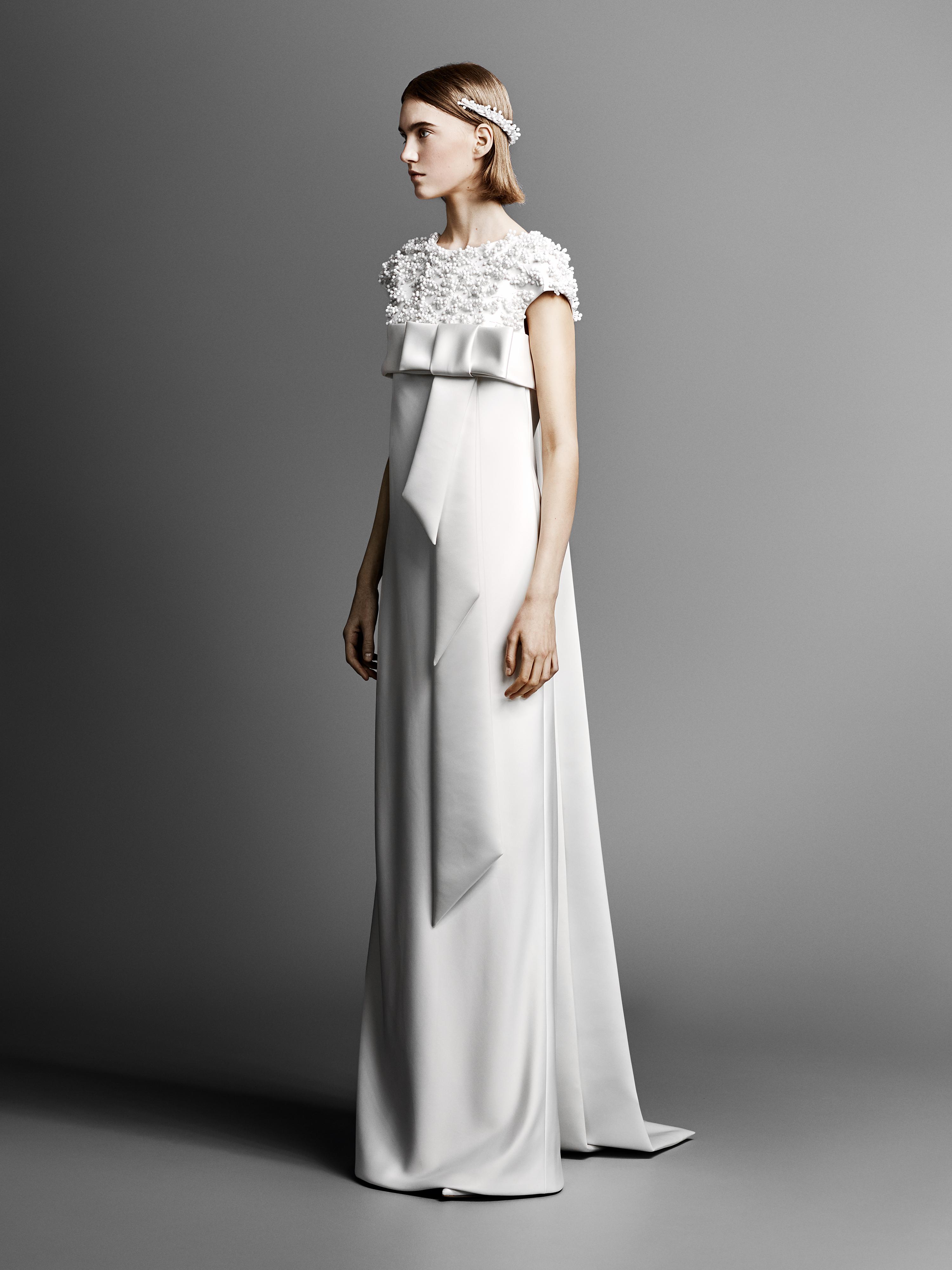 Viktor&Rolf Mariage Spring 2019 Wedding Dress Collection