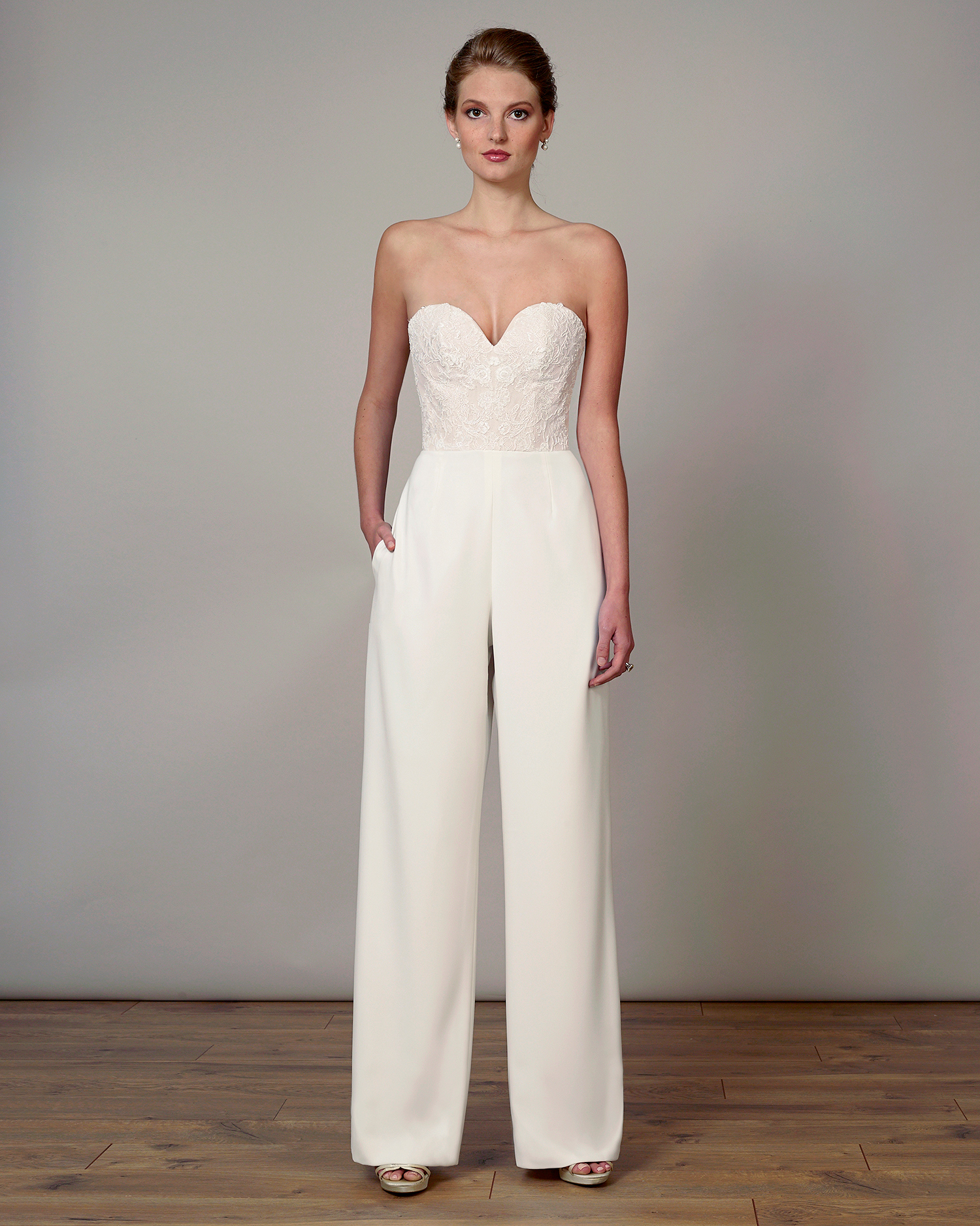 71 Chic Wedding Suits For Brides