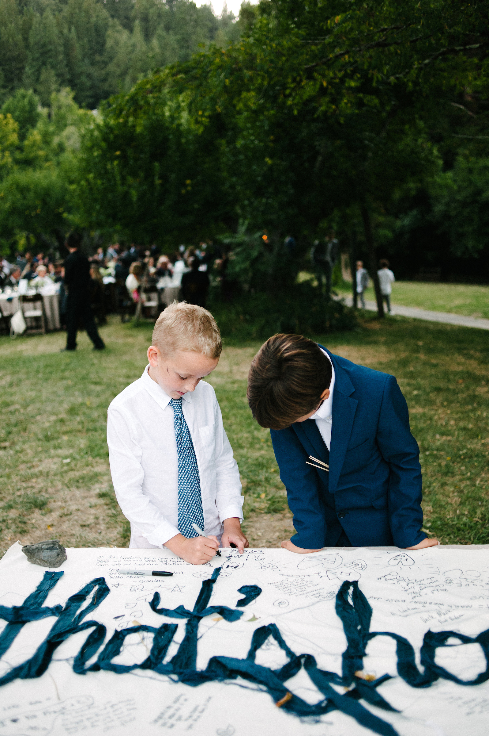 guests guestbook