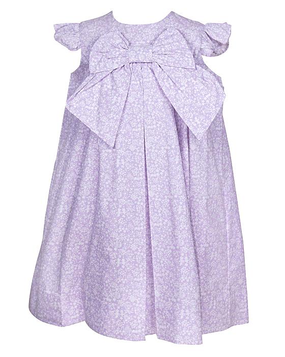 """Frances Johnston """"Floral Float"""" Dress"""