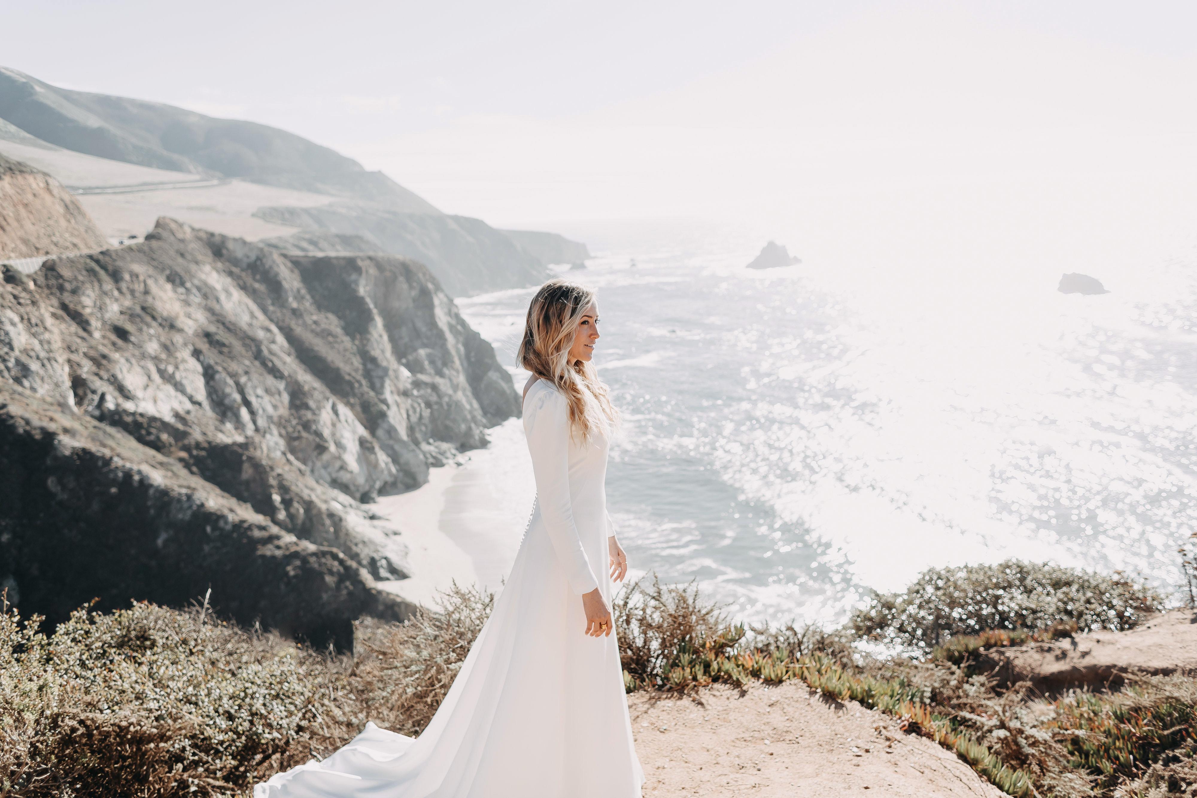 danielle adam wedding bride