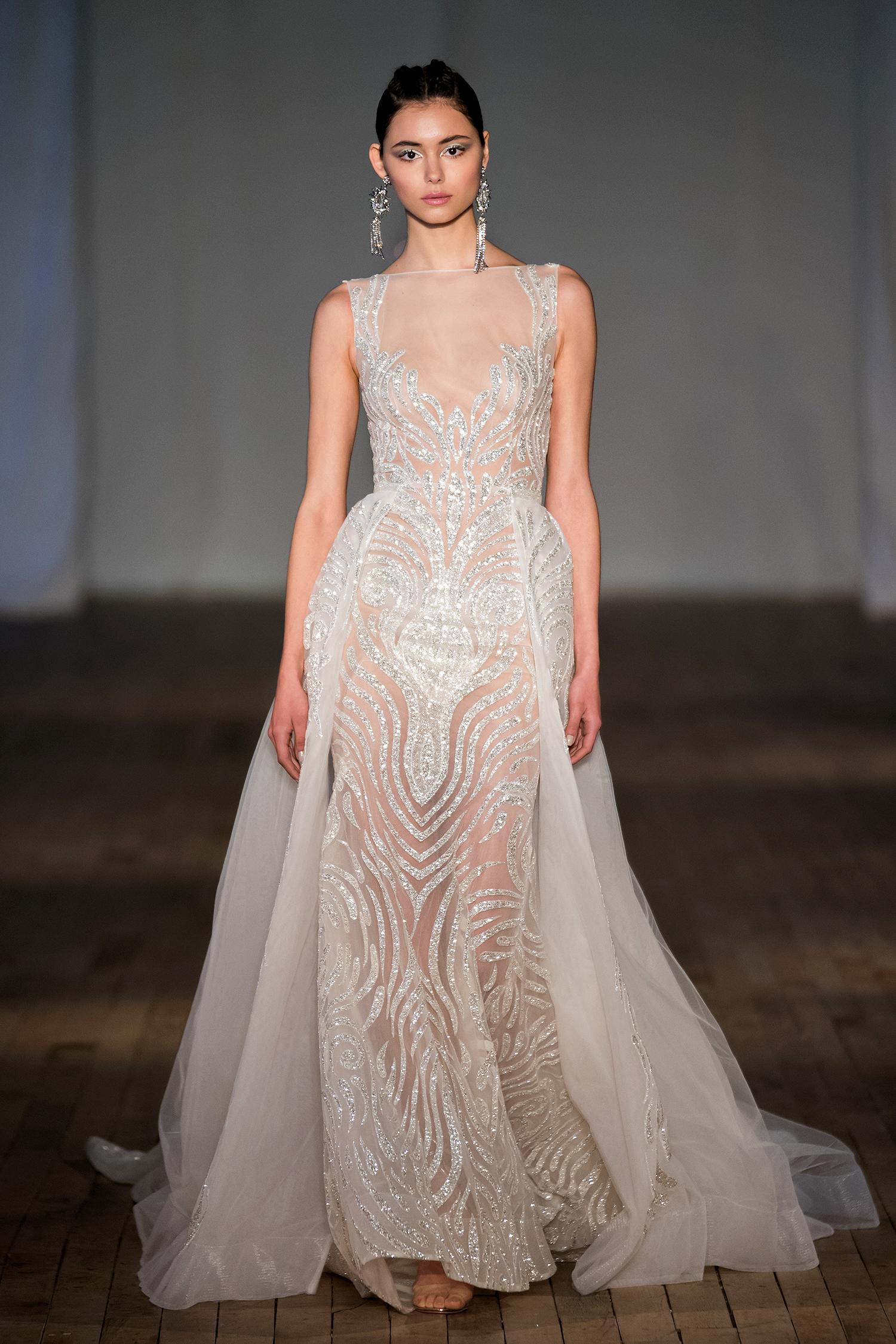 Berta Wedding Dresses.Berta Spring 2019 Wedding Dress Collection Martha Stewart Weddings