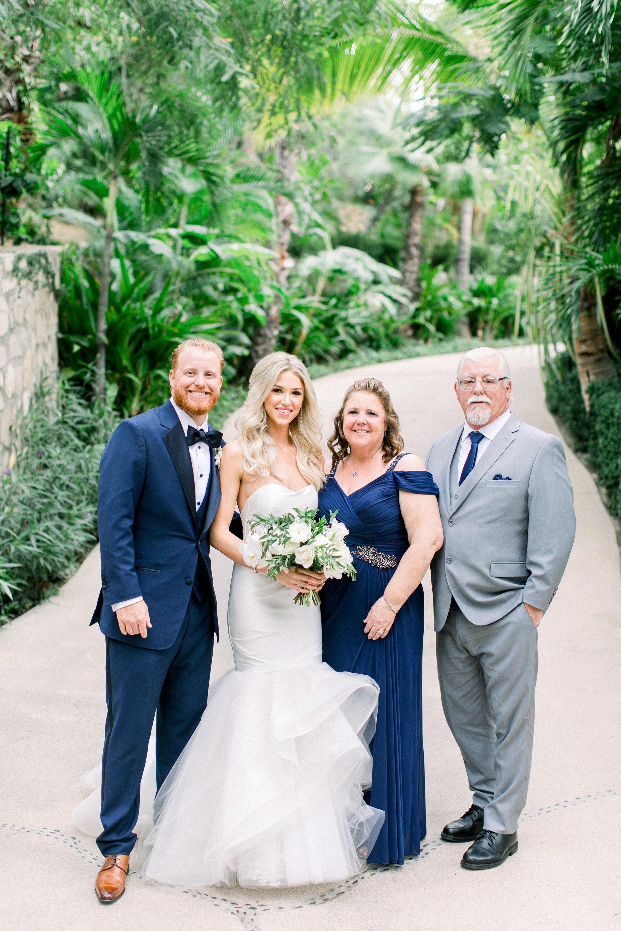 kourtney justin wedding mexico parents