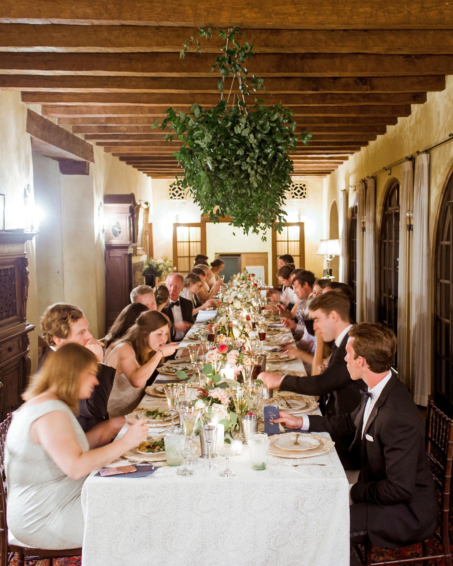 jessika william wedding reception