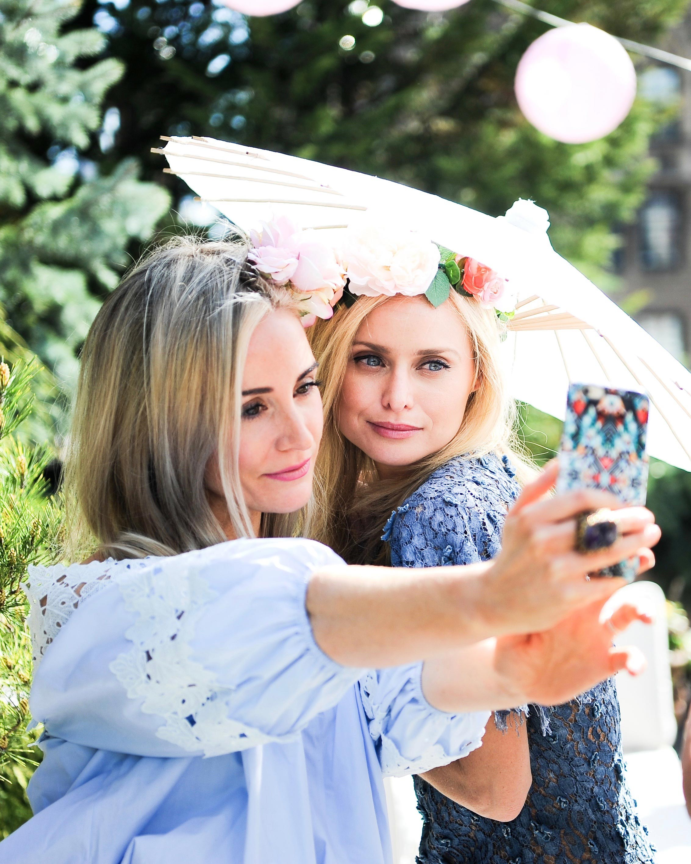 How to Take Professional-Looking Photos at All of Your Pre-Wedding Events
