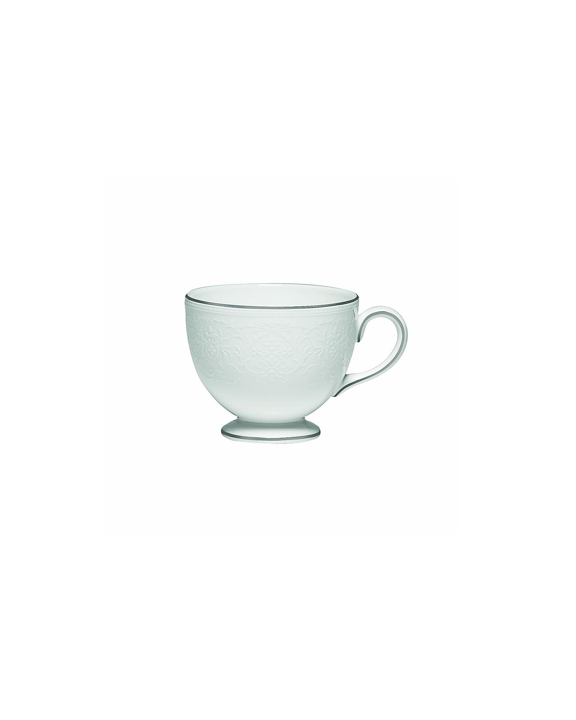 lace anniversary gifts teacups wedgewood