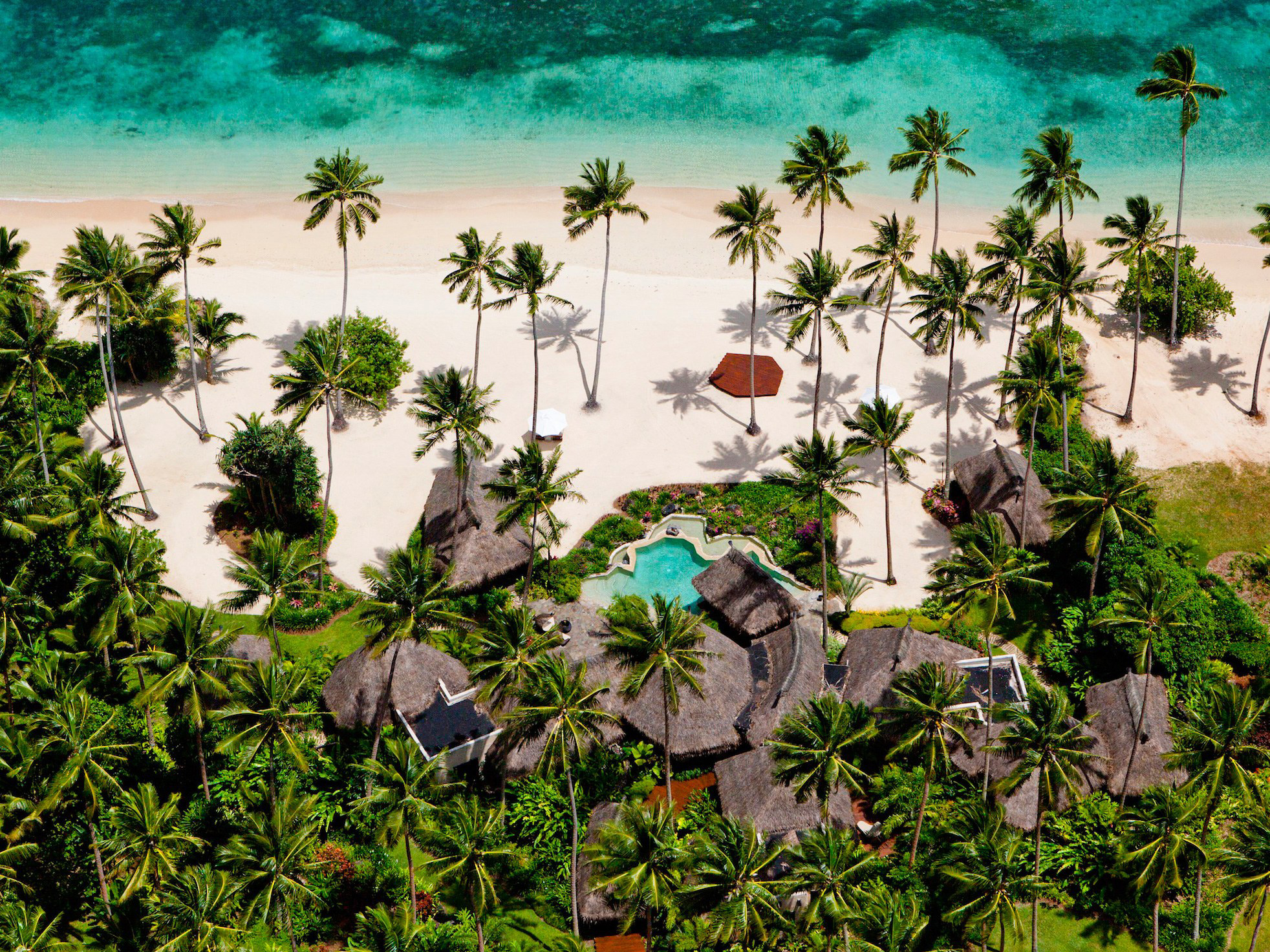 15 Luxurious Private Island Resorts to Consider for Your Honeymoon