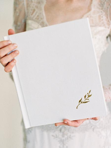 Seven Mistakes Couples Make When Creating Their Wedding Albums
