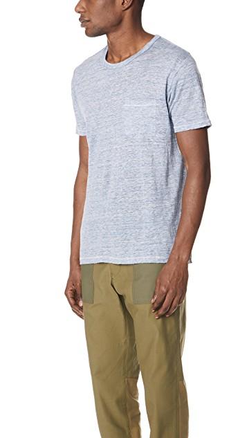 Linen Wedding Anniversary Gifts, Men's T-Shirt