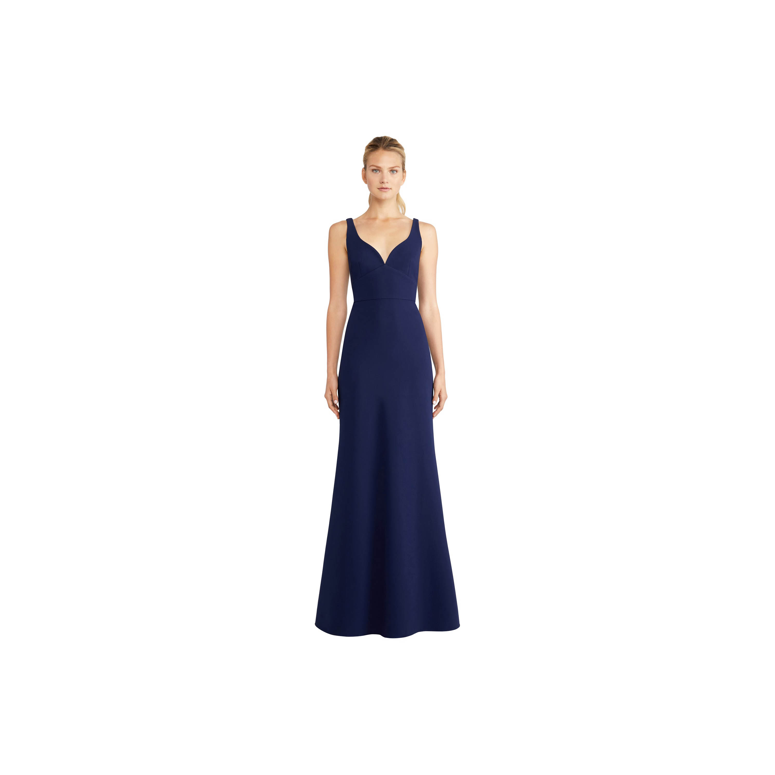 35 Navy Dresses For Clic Mothers Of The Bride And Groom