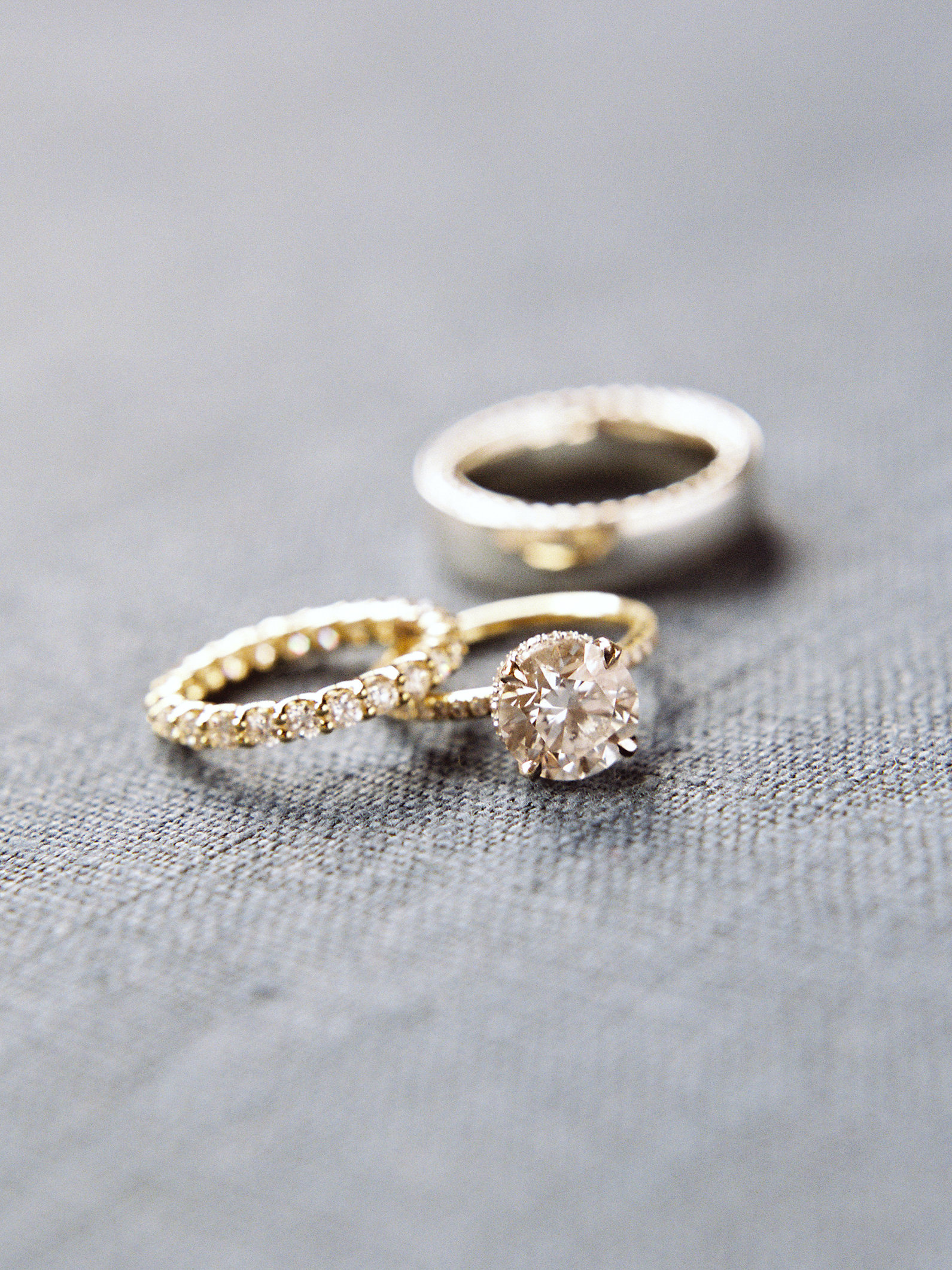 taylor cameron wedding rings